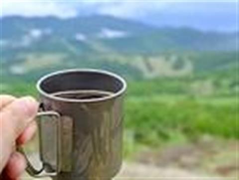 【愛顔の異業種交流イベントin東予】愛pre 切山~絶景コーヒーを飲もう in 四国中央市切山~