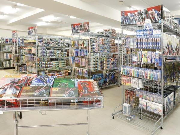 G shop TOKUMARU