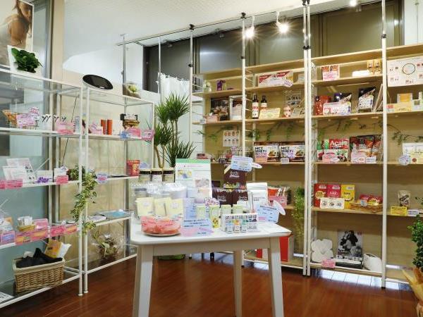 Beauty Shop Coco