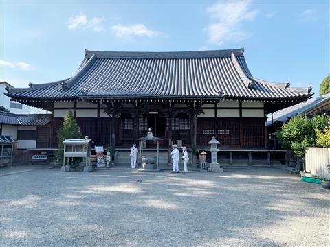 密教山 胎蔵院 吉祥寺の初詣