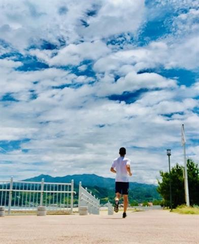 楽しく走ろう 15kmランニング