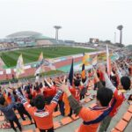 【J2リーグ】愛媛FC 対 水戸ホーリーホック