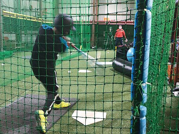 基礎から応用まで学べる野球教室