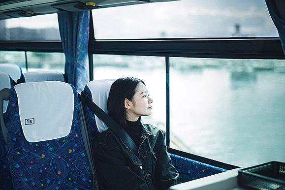 「しまなみバス」で快適なバス旅に出かけよう