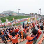 【J2リーグ】愛媛FC vs レノファ山口FC