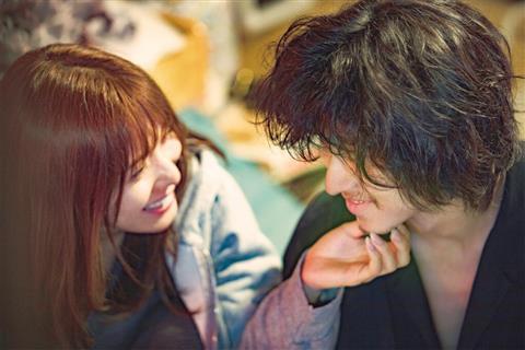 愛媛国際映画祭2021「劇場」