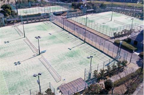 体験 無料夏季ジュニア硬式テニス教室