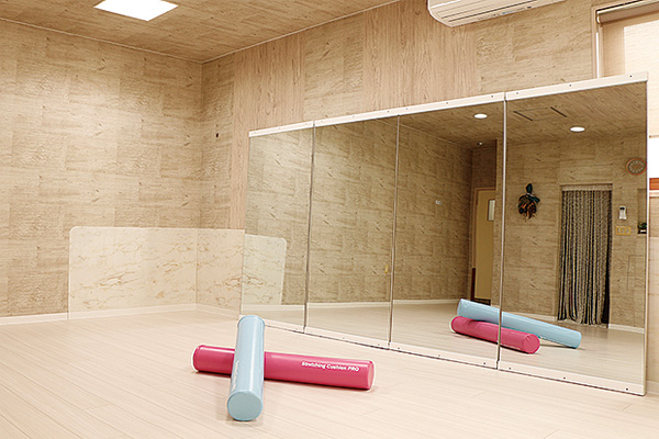 Forever&Ever ~Pilates, 美body studio~